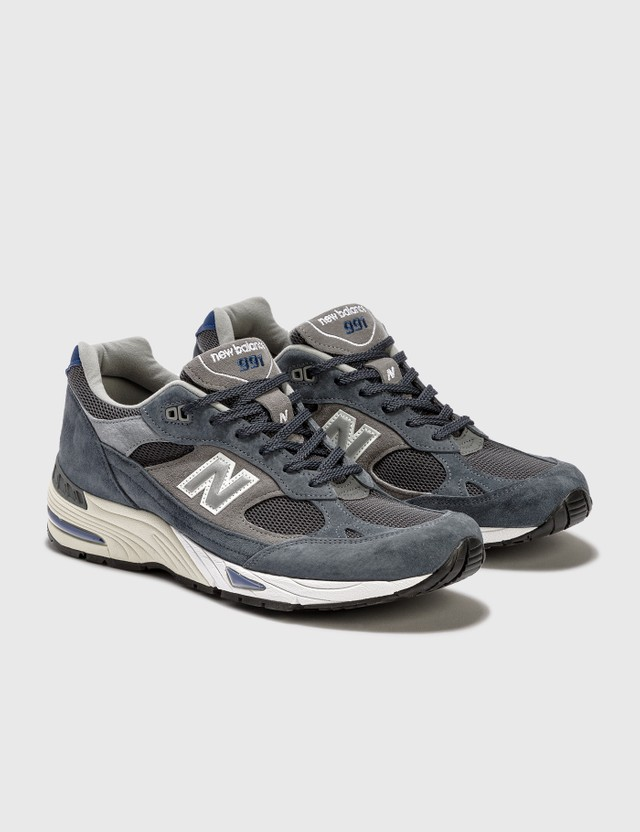 New Balance M991GRB Black Men
