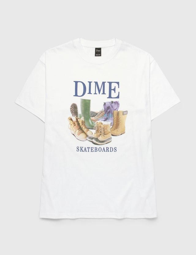 Dime Puddle T-Shirt