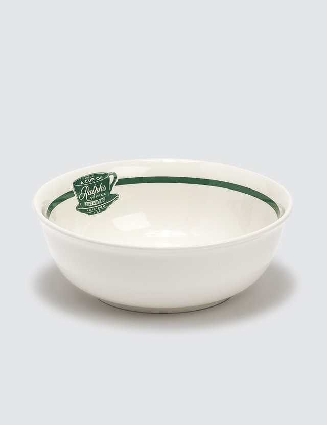 Ralph's Coffee Cereal Bowl