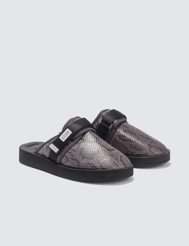 Suicoke Zavo-VSNK Sandals