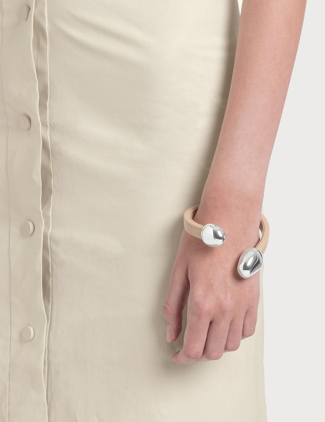 Bottega Veneta Bracelet Cipria Women