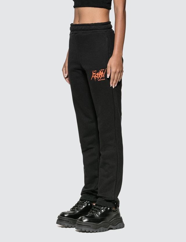 Misbhv Gothic Sweatpants
