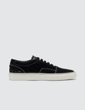 Common Projects Skate Low In Suede Picture
