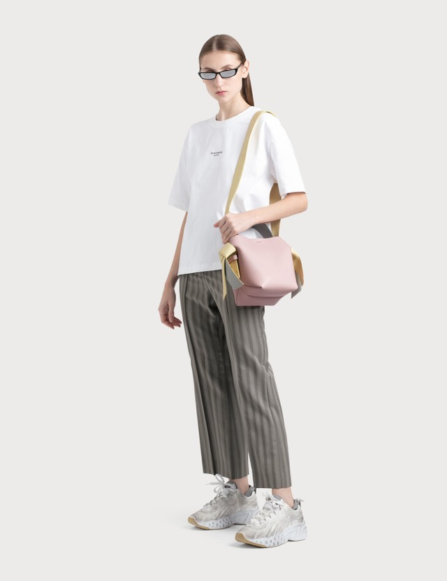 Acne Studios Musubi Mini Pastel Bag