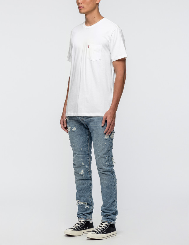 Levi's Set-In Sunset Pocket S/S T-Shirt