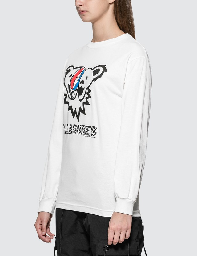 Pleasures Dead Inside Long Sleeve T-shirt