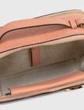 Chloé Chloé C Mini Vanity Bag Milky Orange Women