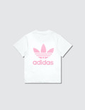 Adidas Originals Trefoil S/S T-Shirt Picture