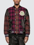 Moncler Genius Moncler Genius x Palm Angels Down Filled Sonny Jacket Picutre