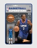 Super 7 NBA Supersports Figure – Kawhi Leonard Picture
