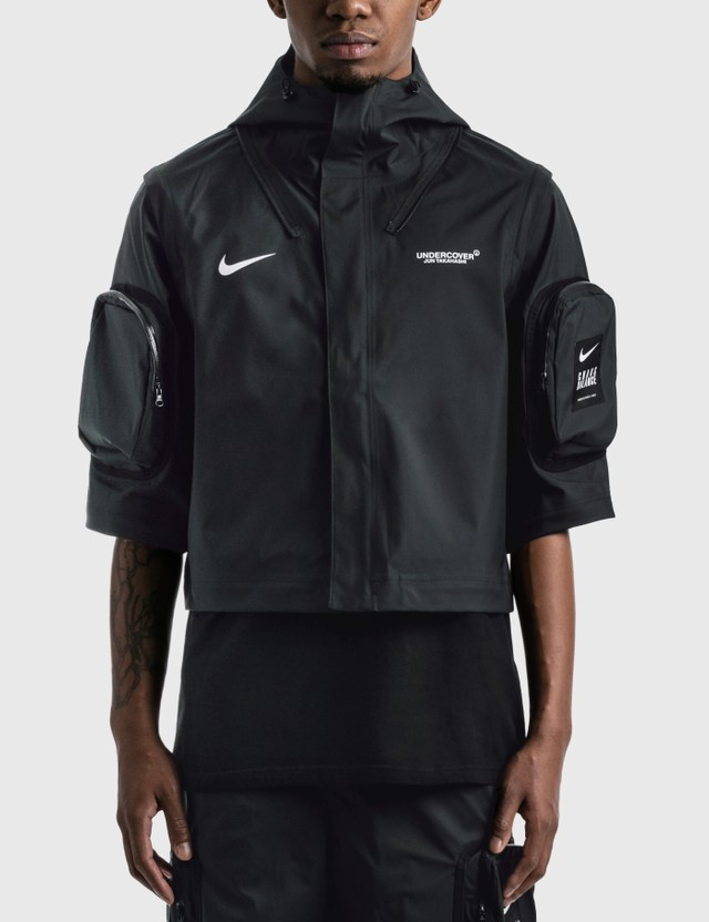 Nike Nike x Undercover SR Parka Black Men