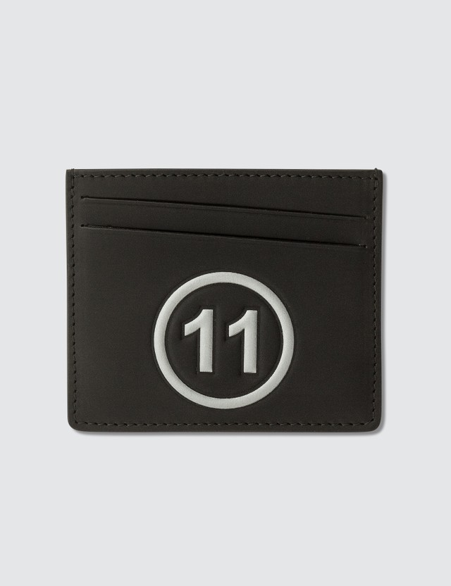 Maison Margiela Logo Card Holder