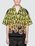 Prada S/S Hawaiian Shirt Picture