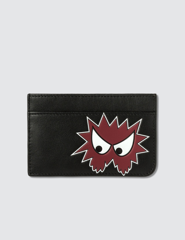 McQ Alexander McQueen Card Holder