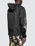Icecream Runner Zip Front Jacket