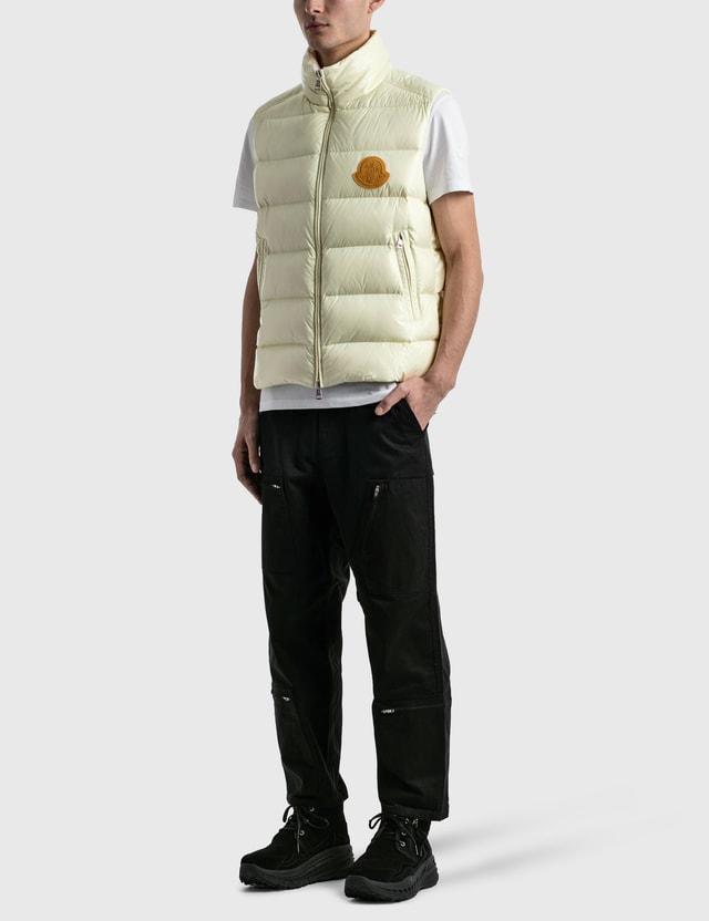 Moncler Genius 1952 Park Vest