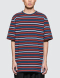 Marni Striped S/S T-Shirt Picture