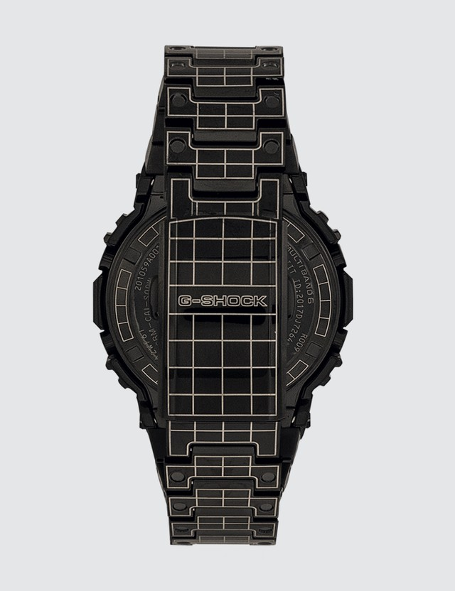G-Shock GMW-B5000CS-1 Black Men