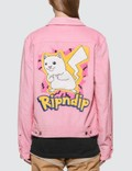 RIPNDIP Catch Em All Corduroy Jacket Picture