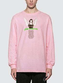 Pleasures Higher Long Sleeve T-shirt