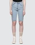MISCHIEF Knee Length Pants Picture