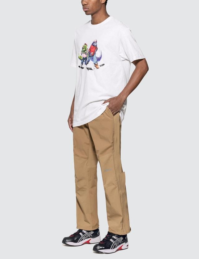 Alltimers Fossil Gang T-shirt