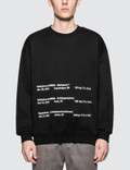 Heliot Emil Purity Sweatshirt Picture