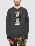 Polo Ralph Lauren Bear Knitwear Picture
