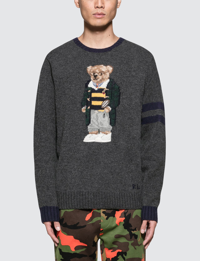 Polo Ralph Lauren Bear Knitwear