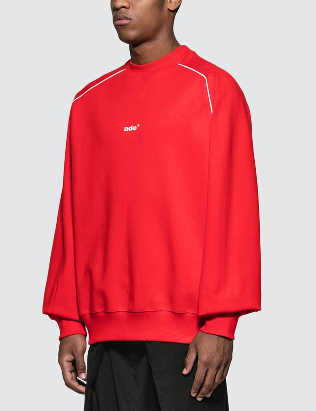 Ader Error Sweatshirt