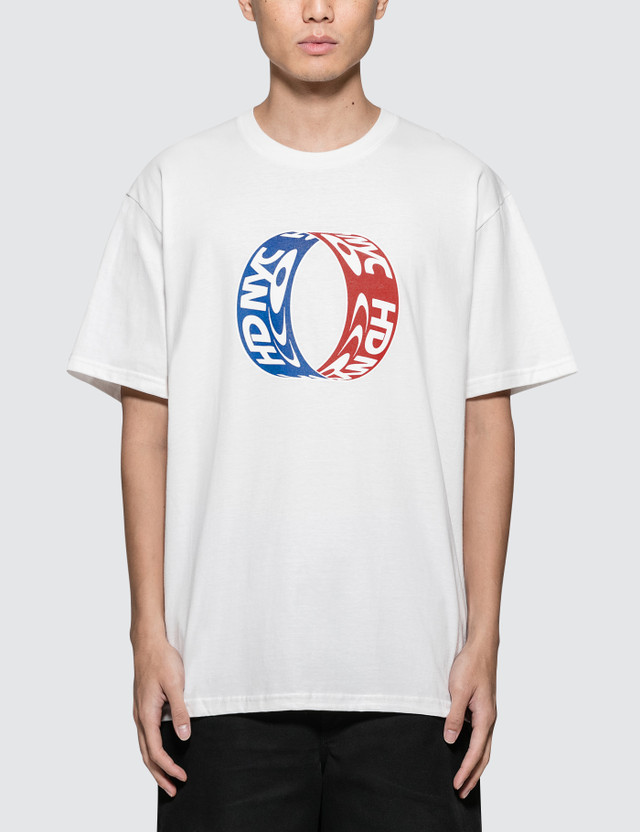 CNY Infinite Loop HDNYC T-Shirt