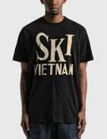 Maharishi Ski Vietnam T-shirtの写真