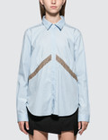 Aalto Check Panel Shirt Picture