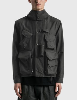 South2 West8 Tenkara Parka