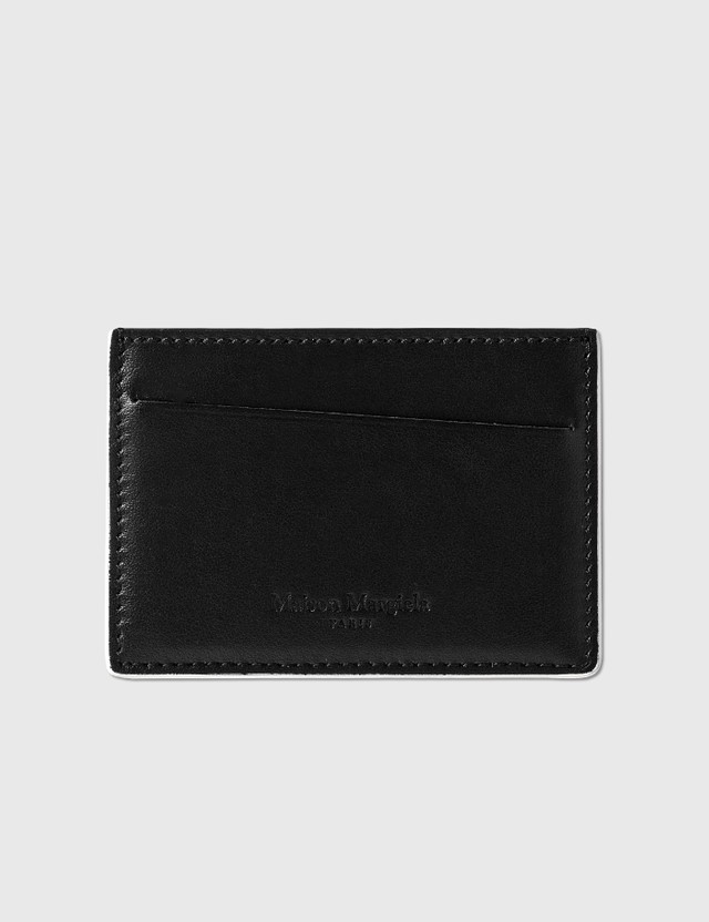 Maison Margiela Card Case White Men