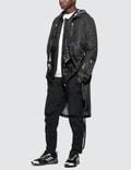 Adidas Originals White Mountaineering x Adidas 3L Long Jacket