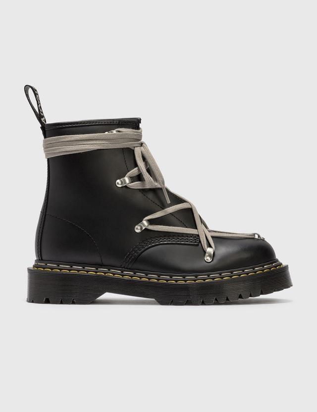 Rick Owens Rick Owens X Dr. Martens Bex Sole Boots