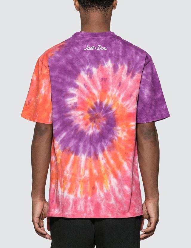 Just Don Team x Astroboy T-shirt