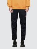 Maharishi Miltype Woven Track Pants Picutre