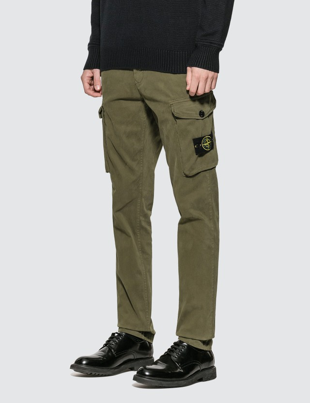 competitive price discount collection look for Slim Fit Cargo Pants