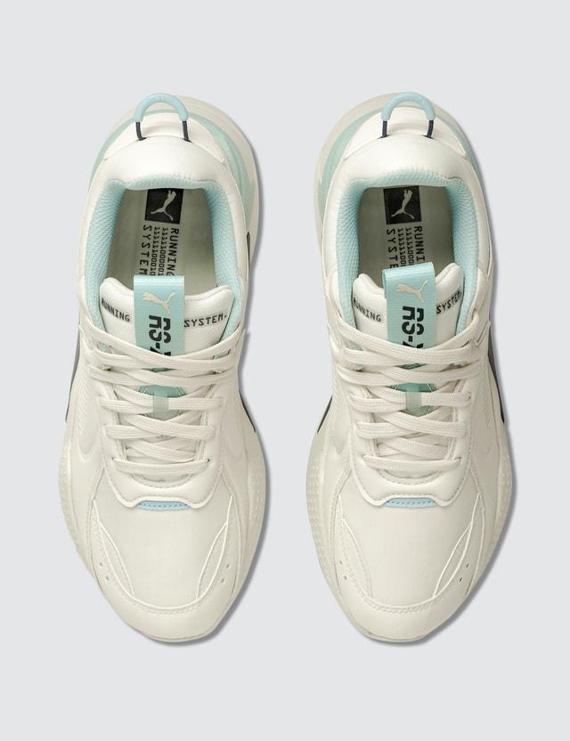 Puma RS-X Cream =e48 Men