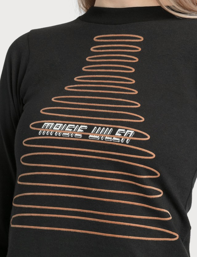 Maisie Wilen Long Sleeve T-shirt