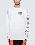 Billionaire Boys Club World Tour L/S T-Shirt Picture