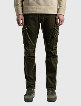 CP Company Lens Trousers
