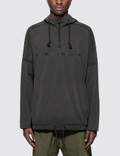 White Mountaineering Big Hoodie Picture