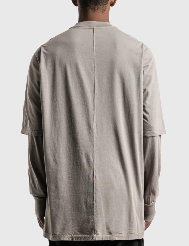 Rick Owens Drkshdw 허슬러 긴소매 티셔츠 74 Men