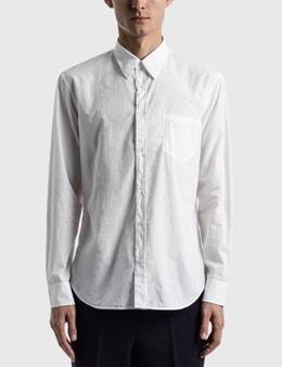 Maison Margiela 'Memory of' Pocket Shirt