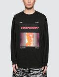 Pleasures Confused Longsleeve T-Shirt Picture