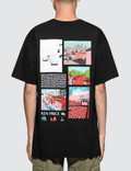 Stussy Imaginary Spaces T-Shirt Picture