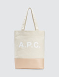 A.P.C. Cabas Axel Tote Bag Picture